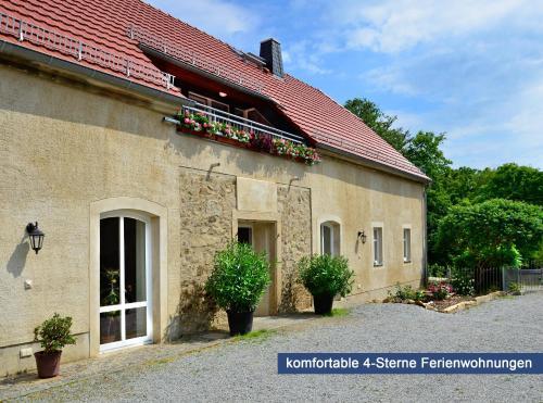 Hotel Pictures: , Weißenberg