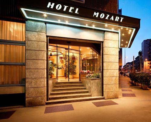 Arrow 39 s milan a michelin guide restaurant for Hotel michelin