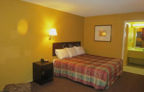 Affordable Hotel - Decatur Review