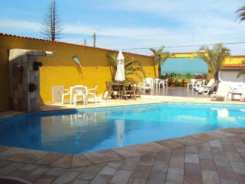 Hotel Pictures: Pousada Vista Mar Itanhaém, Itanhaém