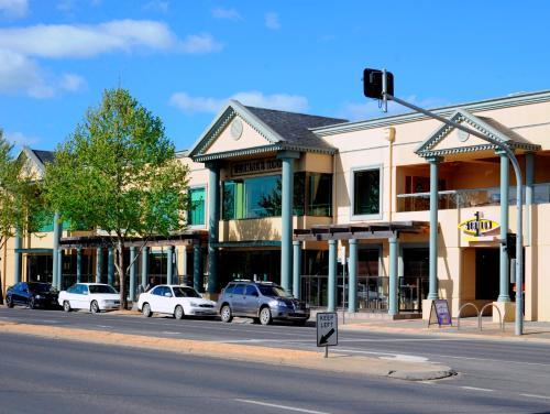 Fotos do Hotel: Quality Hotel Sherbourne Terrace, Shepparton
