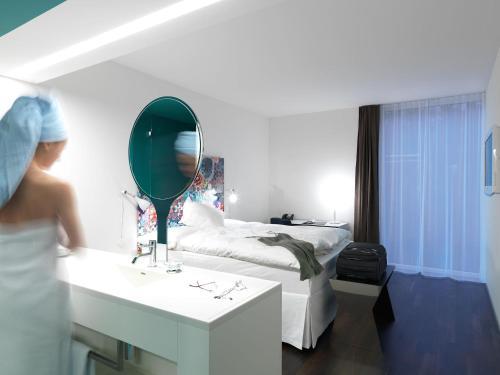 Hotel Pictures: City Garden Hotel, Zug