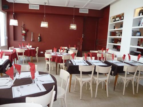 Hotel Restaurant Les Oc�anides Concarneau