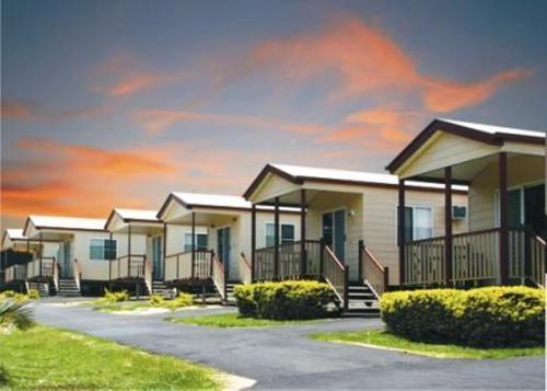 酒店图片: Atherton Hallorans Leisure Park, Atherton