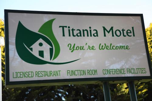 Fotos do Hotel: Titania Motel, Oberon