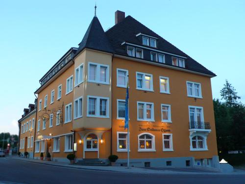 Hotel Pictures: , Stockach