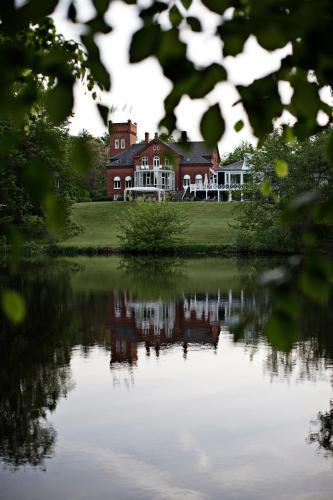Hotel Pictures: Havreholm Slot, Hornbæk
