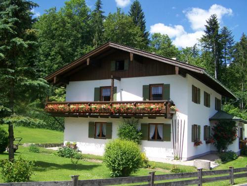 Hotel Pictures: Haus Kastner, Schönau am Königssee