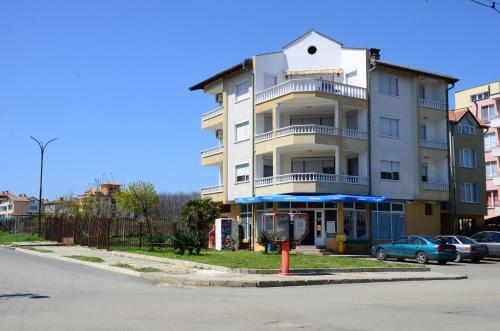 Hotel Pictures: , Tsarevo