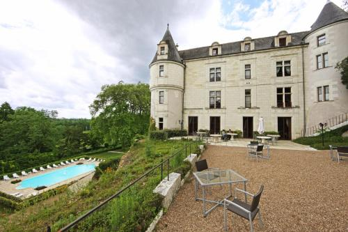 Hotel Pictures: , Chissay-en-Touraine