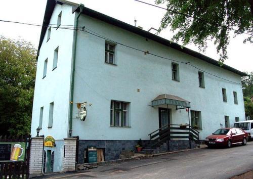 Hotel Pictures: , Píkovice