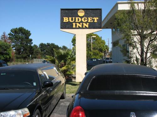 Budget Inn Marin Hotels