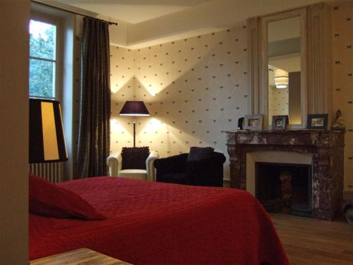 Hotel Pictures: , Denicé