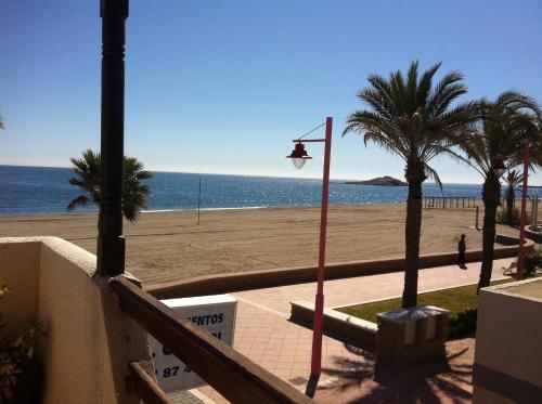 Hotel Pictures: Apartamentos El Galán, Carboneras