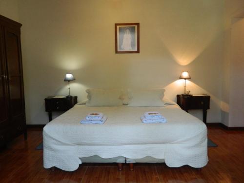 Fotos de l'hotel: Hostal El Cerrito San Lorenzo, San Lorenzo