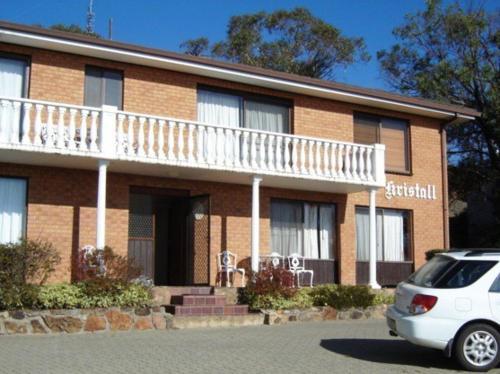 Hotelbilder: Brown House 2, Jindabyne