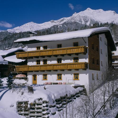 Photos de l'hôtel: Brunnenhof, Pettneu am Arlberg