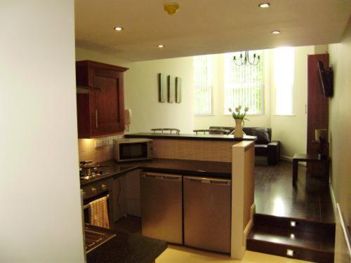 Brookhill Serviced Apartments