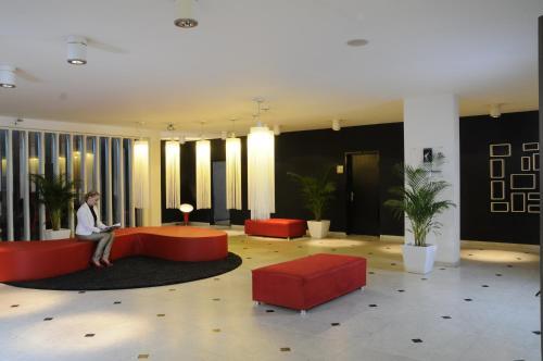 Appart Hotel Corbie