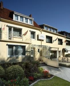 Bremer Apartmenthotel Superior