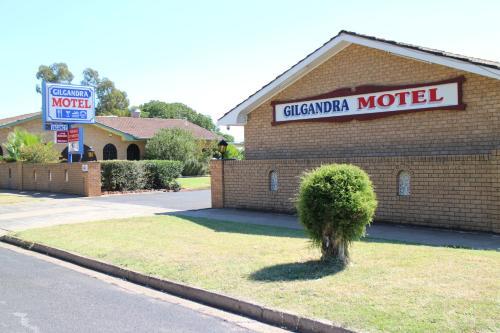 Hotellikuvia: Gilgandra Motel, Gilgandra