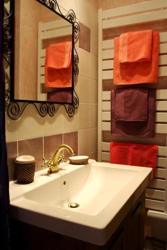 Hotel Pictures: , Albiez-Montrond