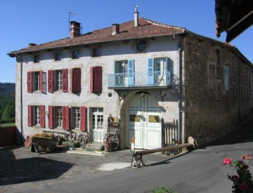 Hotel Pictures: , Saint-Bonnet-le-Chastel