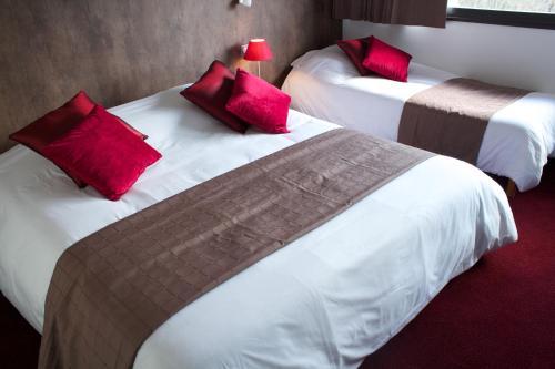 Hotel Pictures: , Gradignan