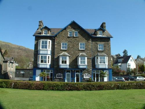 Hotel Pictures: Brathay Lodge, Ambleside