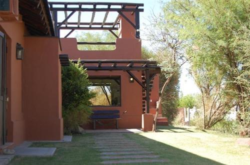 Фотографии отеля: Chalet de Los Pájaros, Valle Grande