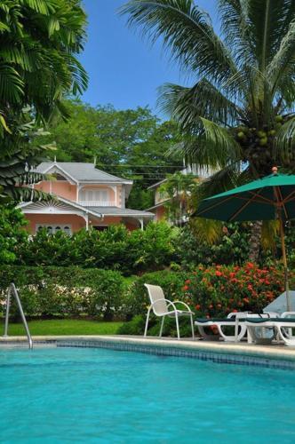 Plantation Beach Villas