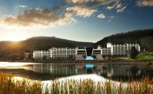 Inn of the Mountain Gods Resort and Casino