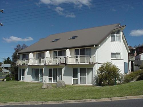 ホテル写真: Parkwood 03, Jindabyne
