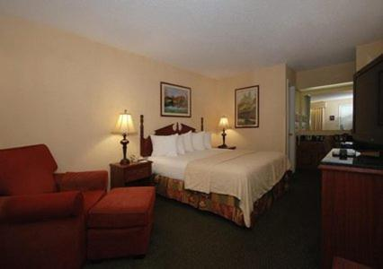 Quality Inn Bainbridge Review