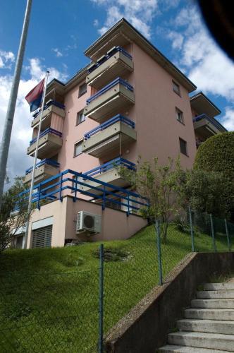 Apartment San Gottardo