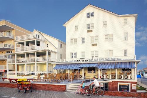 Bed And Breakfast Ocean Pines Md