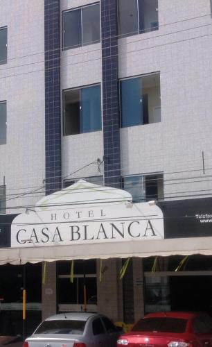 Hotel Pictures: Hotel Casa Blanca, Mossoró