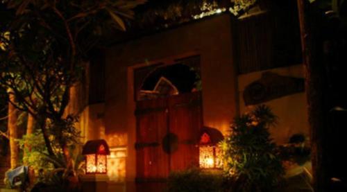 The Sitio Boracay Suites