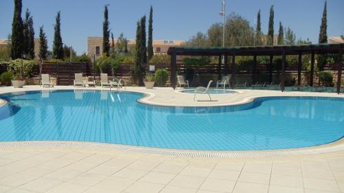 Hotel Pictures: Adonis Apartments, Kouklia