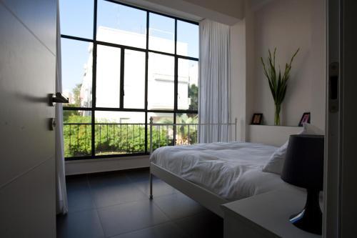 דירות הנופש - תל אביב