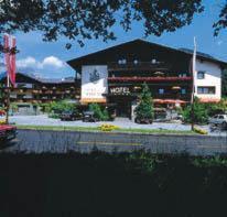 Hotellbilder: Hotel Bergland Obsteig, Obsteig