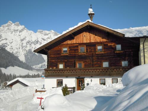 Hotellbilder: Ferienhaus Höchhäusl, Werfenweng