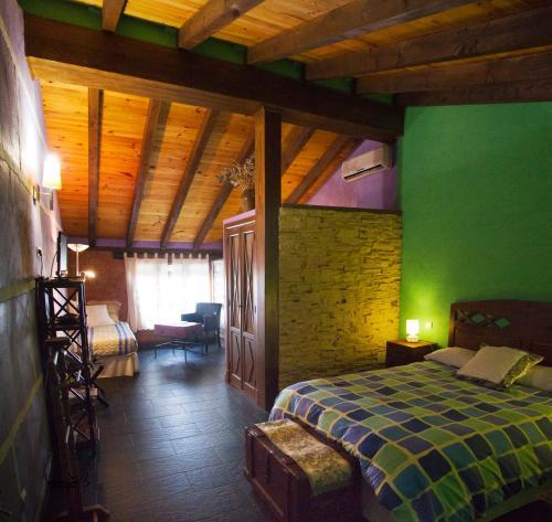 Hotel Pictures: La Casona del Abuelo Parra, Villanueva de los Infantes