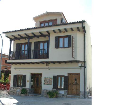 Hotel Pictures: Apartamentos Los Hebiles, Jerte