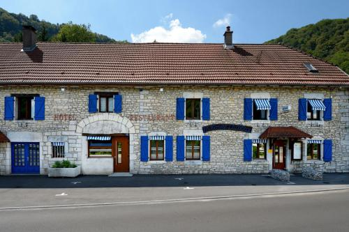 Hotel Pictures: , Clerval