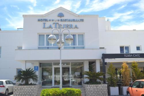 Hotel Pictures: , Olula del Río