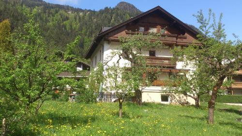 Foto Hotel: Ferienwohnung Spindlegger, Schlitters