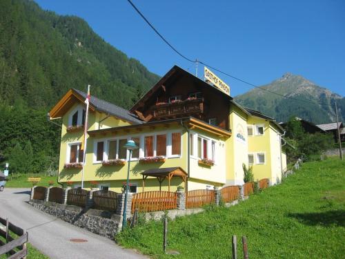 Fotos del hotel: Gasthof Innerfraganterwirt, Flattach