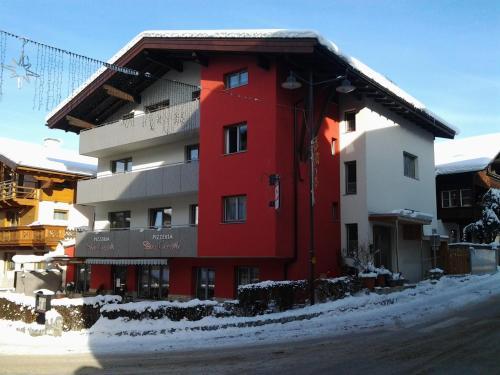 Φωτογραφίες: Ferienwohnung Don Camillo, Reith im Alpbachtal