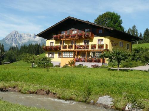Hotelfoto's: Haus Kathrin, Werfenweng